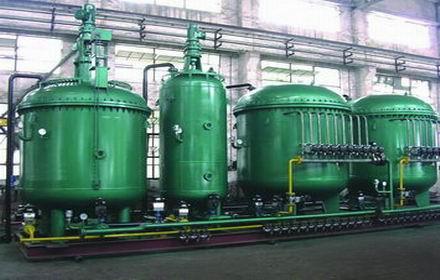 中州污水泵站(企业采购)