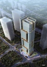 厦门华源国际中心(7亿元)