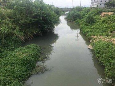 厦门市深青溪、瑶山溪综合治理水利工程(1.16亿元)