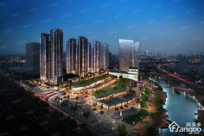漳州万益城市广场