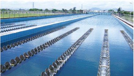 厦门市翔安水厂二期工程(4.11亿元)