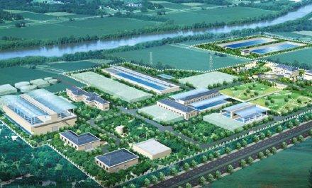 福建龙海市东路地区净水工程(3.6亿元)